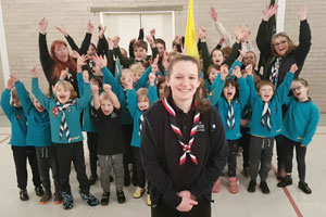 Pillerton Scout Group